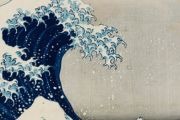 Hokusai aux Galeries Nationales du Grand Palais : un exemple de la gestion du temps d'exposition
