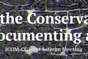 Physical issues in the conservation of paintings: monitoring, documenting and treatment Icom-cc joint interim meeting